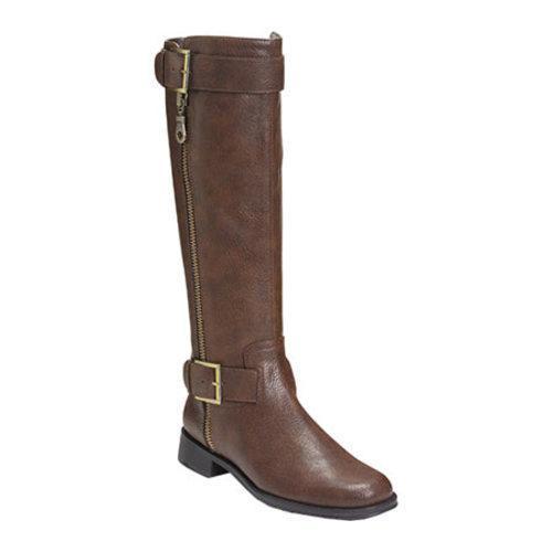 Womens Boots Aerosoles One Wish Black