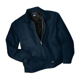 Men's Dickies Insulated Eisenhower Jacket Dark Navy (More options available)