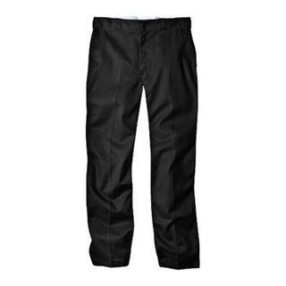 Men's Dickies Regular Fit Multi-Use Pocket Work Pant 32in Inseam Black