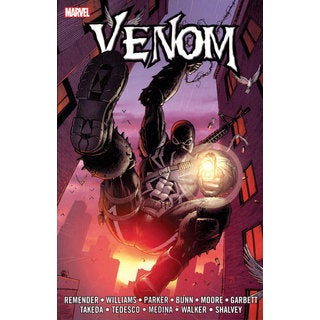 Venom 2: The Complete Collection (Paperback)