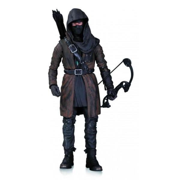 Arrow Dark Archer Action Figure