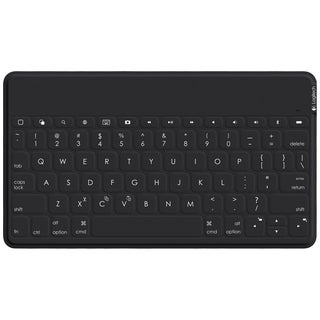 Logitech Keys-To-Go Ultra-portable, Stand-alone Keyboard