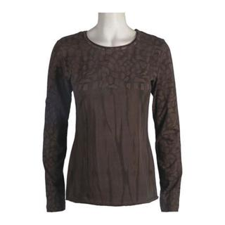 Women's Ojai Clothing Soul Top Chocolate