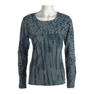 Women's Ojai Clothing Soul Top Dove Grey