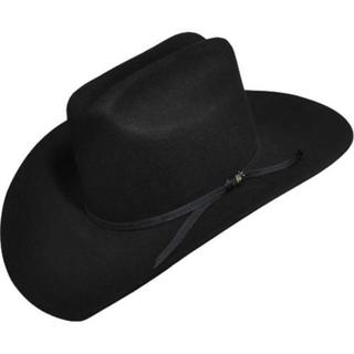 Renegade by Bailey Boy's Black Western Colt Cowboy Hat