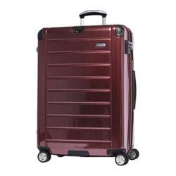 Ricardo Beverly Hills Roxbury 2.0 Mulberry 29-inch Hardside Spinner Suitcase