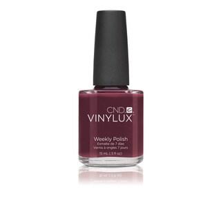 CND Vinylux Bloodline 0.5-ounce Nail Polish