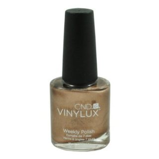 CND Vinylux Sugared Spice 0.5-ounce Nail Polish