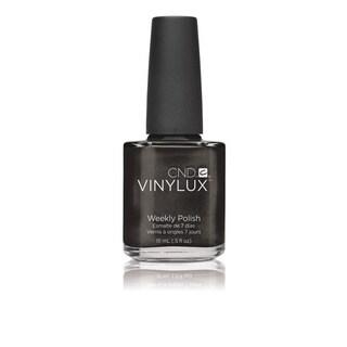 CND Vinylux Overtly Onyx 0.5-ounce Nail Polish
