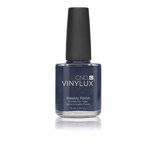 CND Vinylux Midnight Swim 0.5-ounce Nail Polish