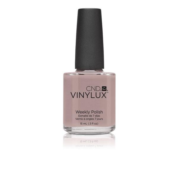 Suede Nail Polish: Shop CND Vinylux Svelte Suede Nail Polish
