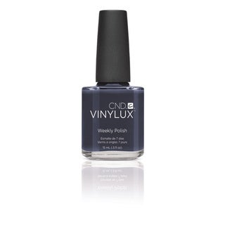 CND Vinylux Indigo Frock 0.5-ounce Nail Polish