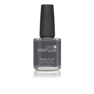 CND Vinylux Asphalt 0.5-ounce Nail Polish