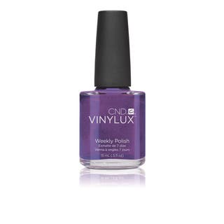 CND Vinylux Grape Gum Nail Polish