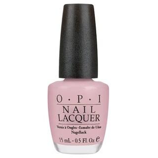 OPI 0.5-ounce Hearts and Tarts Nail Polish