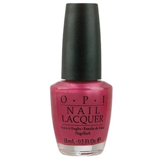 OPI A Rose at Dawn/ Broke by Noon Nail Lacquer