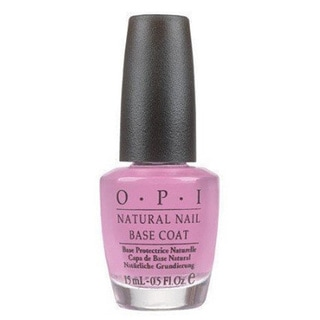 OPI Natural Base coat Nail Lacquer