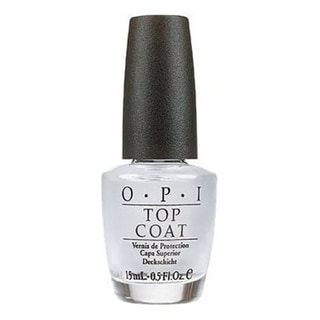 OPI Top Coat Nail Lacquer