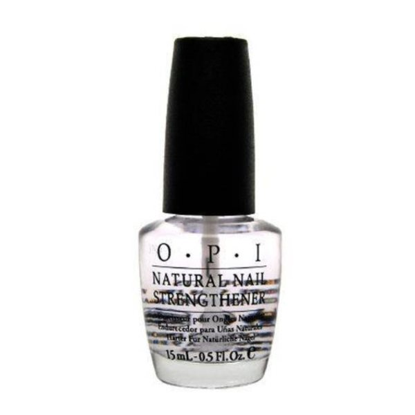 Shop OPI Natural Nail Strengthener Nail Lacquer - Free Shipping On ...
