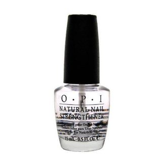 OPI Natural Nail Strengthener Nail Lacquer