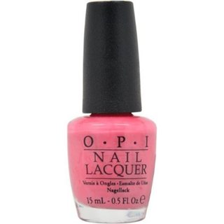 OPI Japanese Rose Garden Nail Lacquer