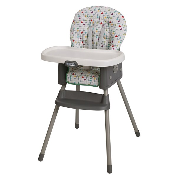 Shop Graco Simpleswitch Highchair In Lambert Free