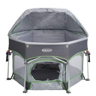 Graco Pack 'n Play Sport in Parkside