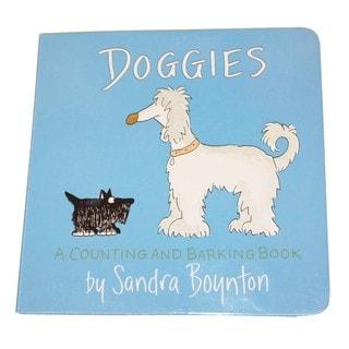 Simon & Schuster Doggies by Sandra Boynton