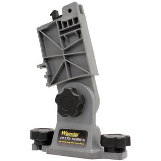 Wheeler Delta Series AR-10 Mag Well Vise Block