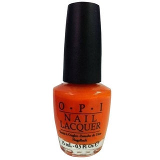 OPI Y'all Come Back Ya Hear Nail Polish