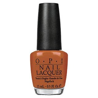 OPI Chop-Sticking to My Story Nail Lacquer