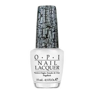 OPI White Shatter Nail Lacquer