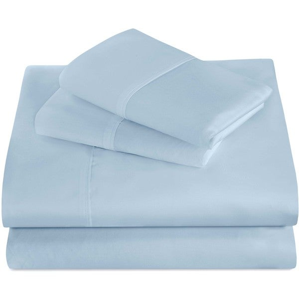 400 Thread Count Super Soft Sheet Sets (100-percent Cotton)