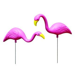 Bloem Mini Garden Flamingo (Set of 2)