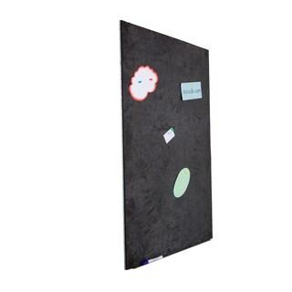 Rocada 45-inch Modular Pin/ Notice Board