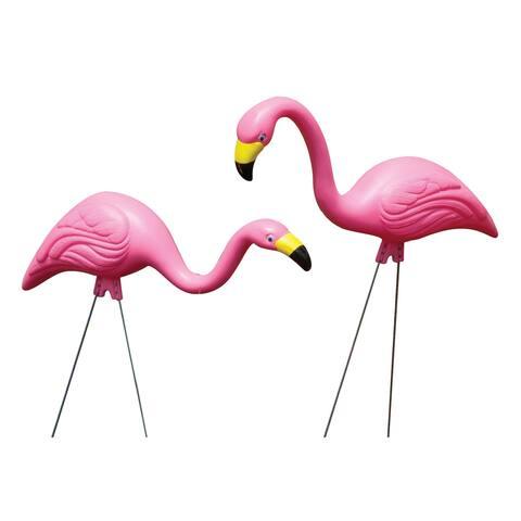 Bloem Pink Flamingo (Set of 2)
