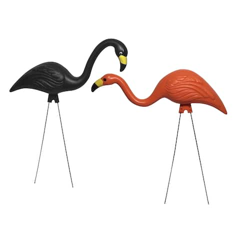 Bloem Spooky Flamingo (Set of 2)