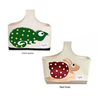 3 Sprouts Caddy Tote