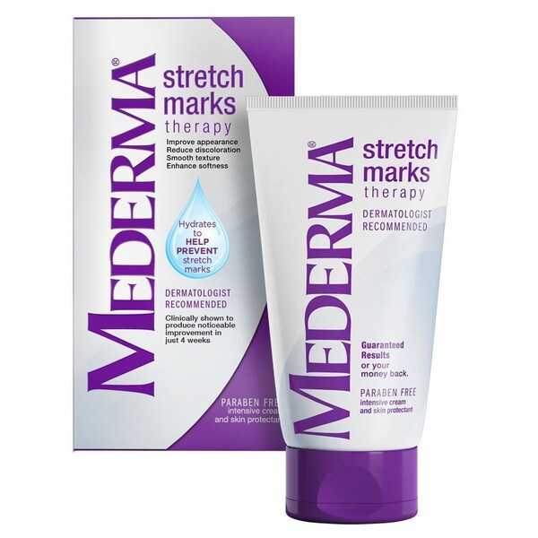 Shop Mederma Stretch Marks Therapy