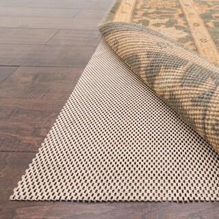 Supreme Non-slip Beige Rug Pad (9' x 12')