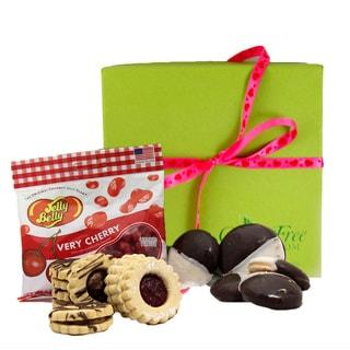 Be Mine! Valentine's Day Gift Box, Medium