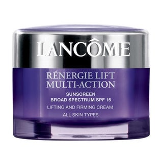Lancome 1.7-ounce Renergie Lift Multi Action Broad Spectrum Lifting and Firming Cream SPF 15