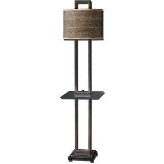Uttermost Stabina End Table Lamp