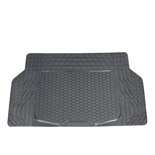 FH Group Gray Semi Custom Trimmable Vinyl Trunk Cargo Mat