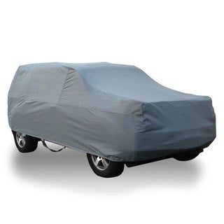 FH Group Indoor SUV Cover for Vehicals up to 255 inches (More options available)