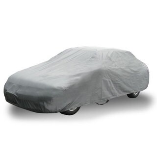FH Group Indoor Car Cover for Sedans up to 230 inches (More options available)