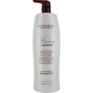 L'ANZA Care Color-Preserving 33.8-ounce Shampoo|https://ak1.ostkcdn.com/images/products/9721673/P16896137.jpg?impolicy=medium