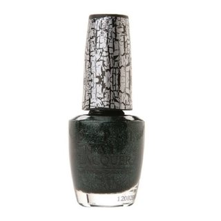 OPI Shatter the Scales Nail Lacquer