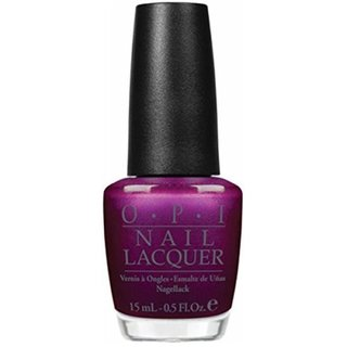 OPI Suzi and the 7 Dusseldorfs Nail Lacquer