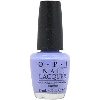 OPI Youre Such a Budapest Nail Lacquer